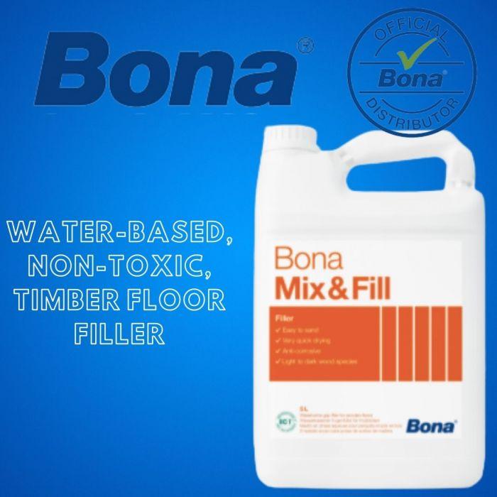 Bona Mix & Fill