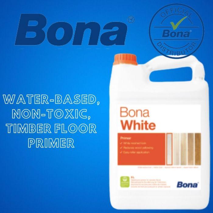 Bona Prime White