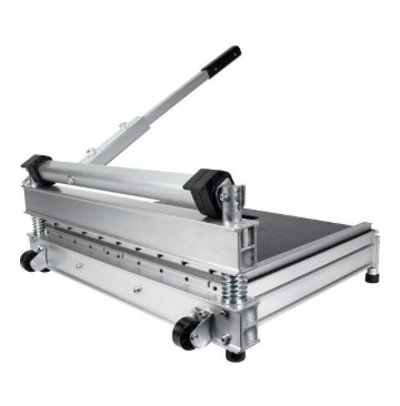Guillotine Hybrid Floor Cutter