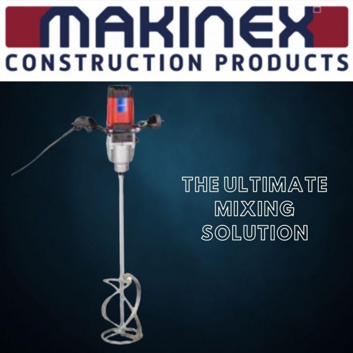 Makinex Mixer MS-M-AU