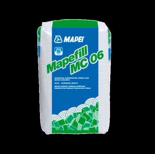 Mapefill MC06