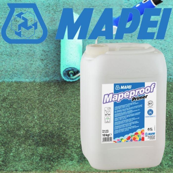 Mapeproof Primer