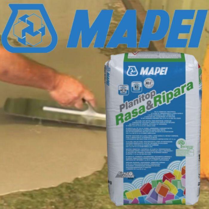 Mape Smoothe & Repair Planitop