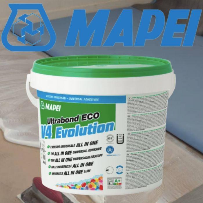 Ultrabond Eco V4 Evolution 14kg