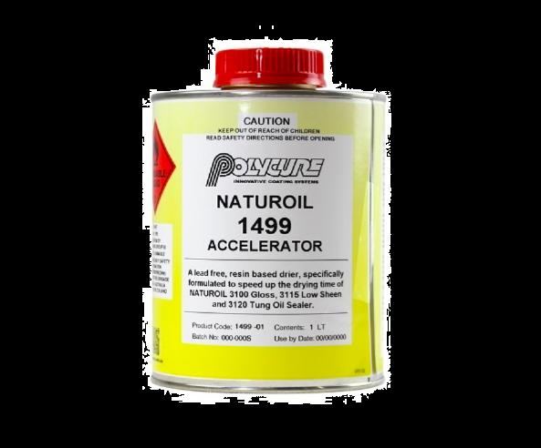 Polycure 1499 NaturOil Accelerator