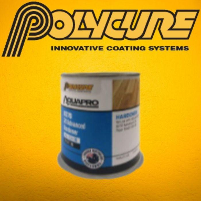 Polycure Aquapro Advance 2K Hardener 450mL