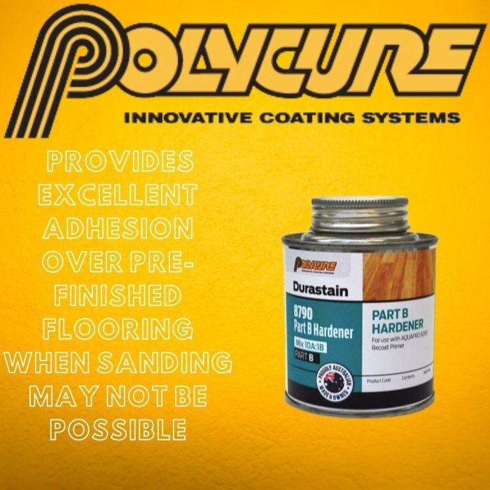 Polycure Aquapro 8790 Recoat Primer Finish 200mL - PART B