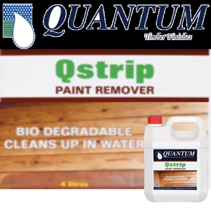 Quantum Q Strip