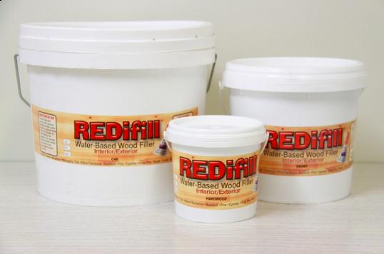 Redifill Mixed Hardwood