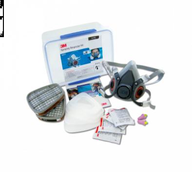 3M Reusable Respirator Kit