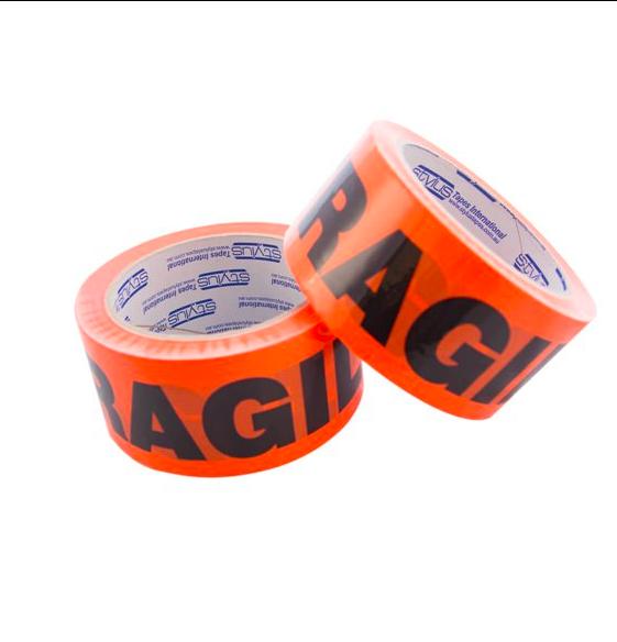 Stylus Fragile Tape 48mm x 66m 3906