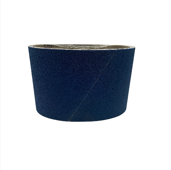 Inferno Blue Abrasive Belt 200mm