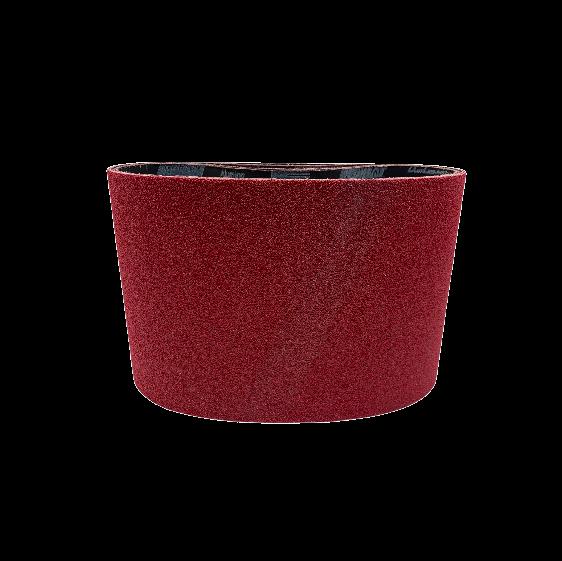 Inferno Red Abrasive Belt 250mm