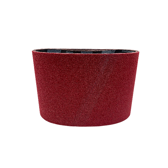 Inferno Red Abrasive Belt 200mm