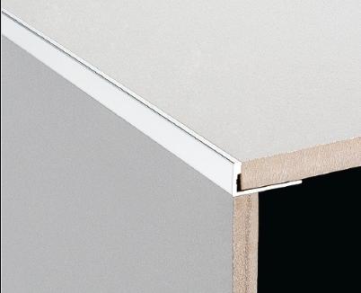 Tile Angle Silver