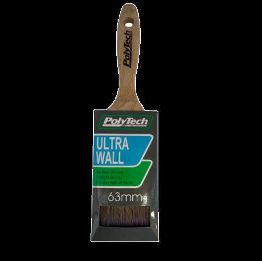 PolyTech Ultra Wall Brush 63mm 57829