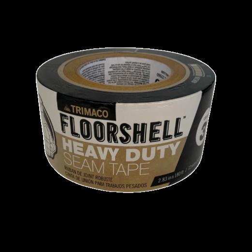 Heavy Duty Floorshell Seam Tape 54.8mm x 72m