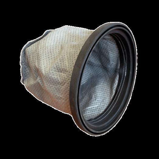 Polivac Koala Dust Bag C/W Ring BV009