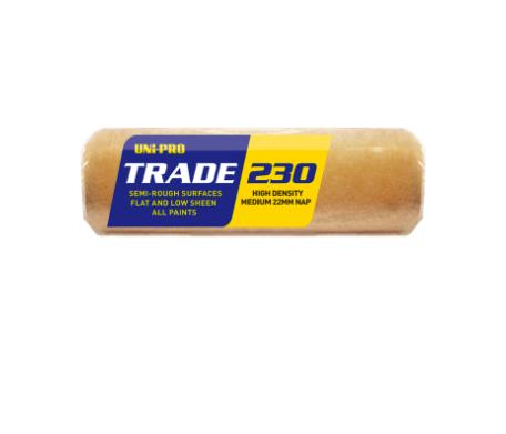 UniPro Trade High Density Roller Cover 11mm Nap