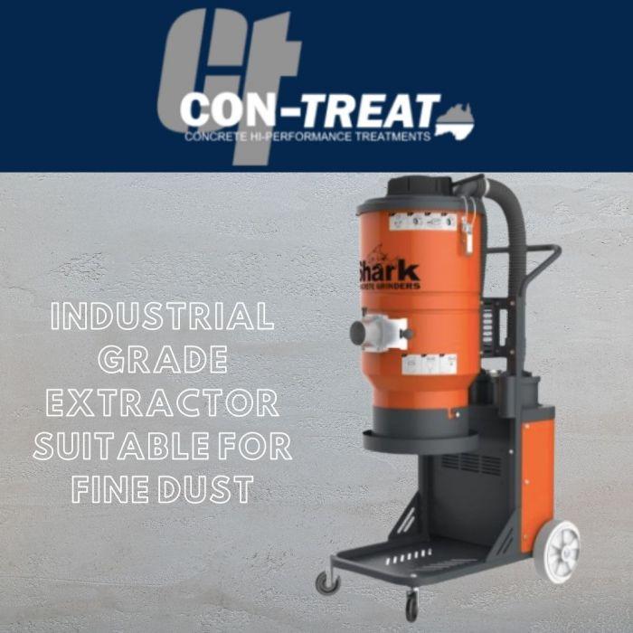 Shark H34 Dust Extractor