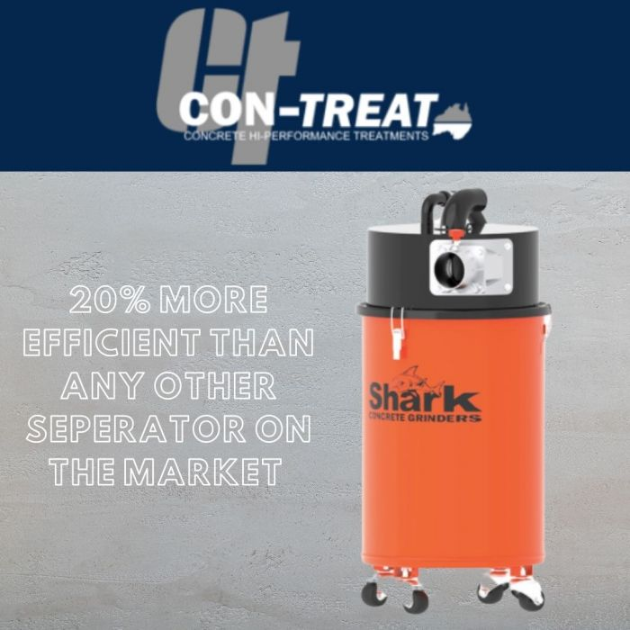 Shark X60B Dust Seperator