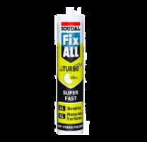Soudal Fixall Turbo 131483