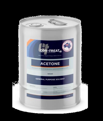 SureFloor Acetone 4 Litre