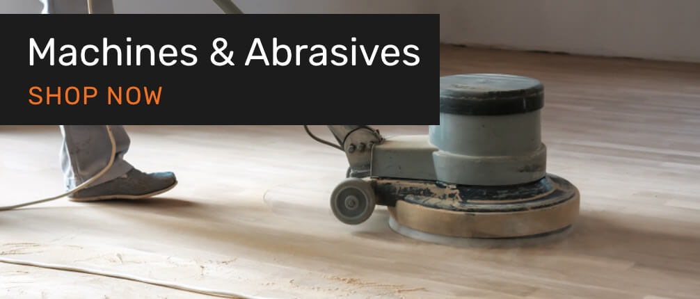Machines and Abrasives