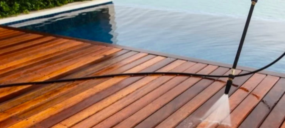 Factors To Consider Prior To Coating Your Deck